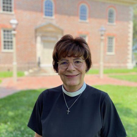 Deacon Katherine Photo